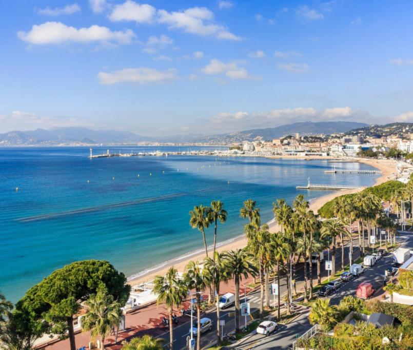 Cannes Résilience Tourisme Evénementiel Button Design
