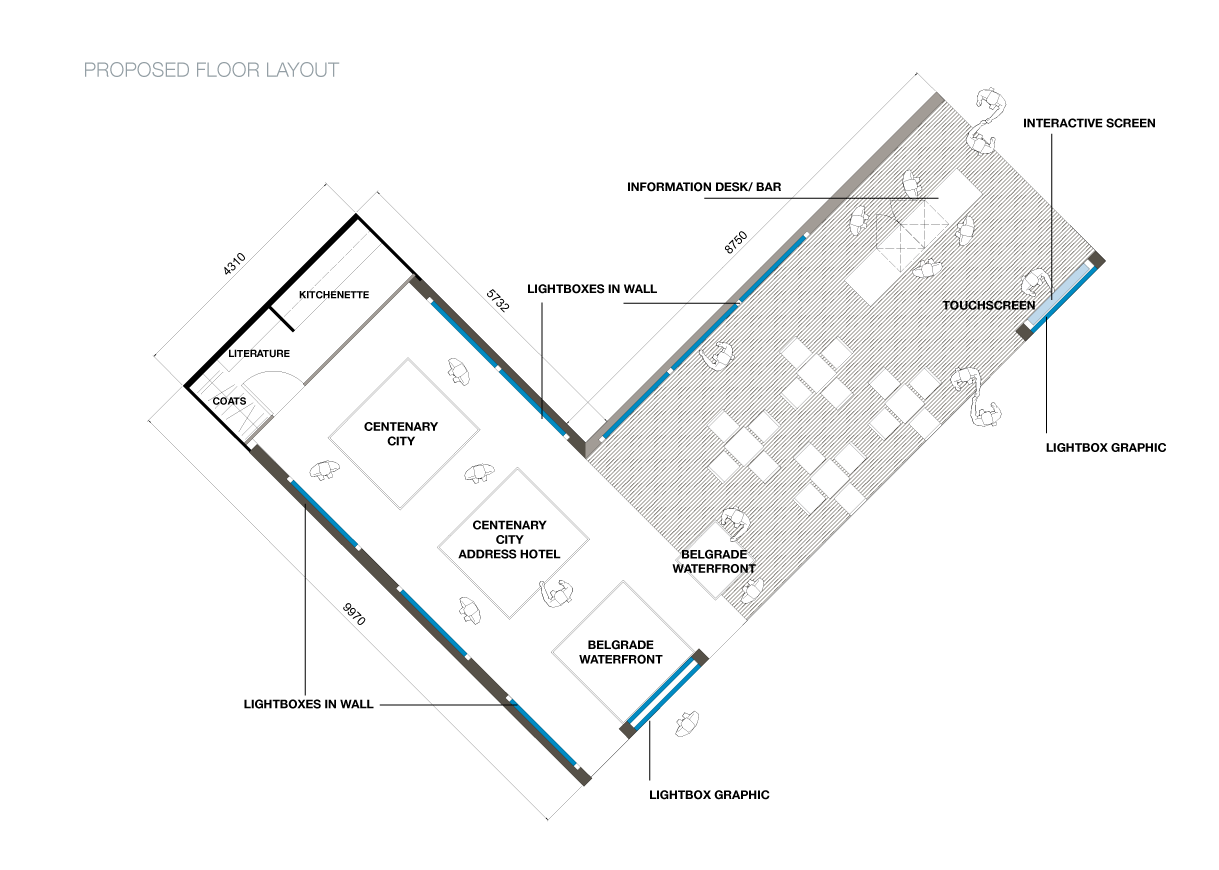 plan stand mipim cannes