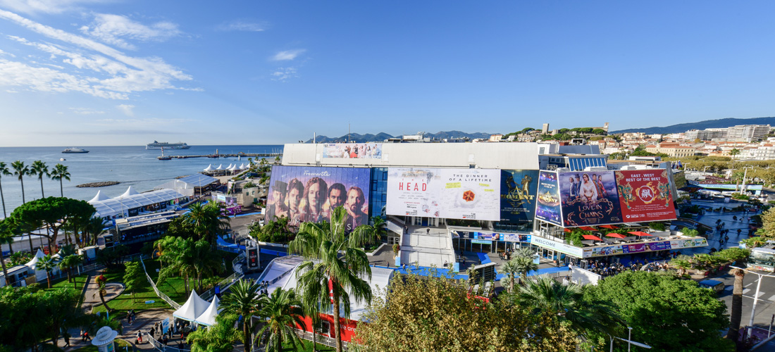 trade shows cannes and monaco